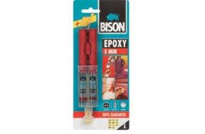 BISON EPOXY 5 MIN